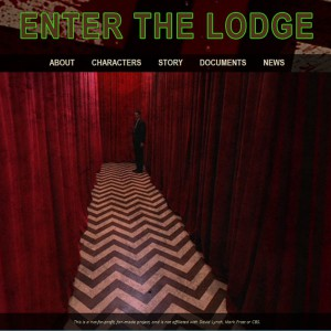 enterthelodge